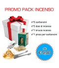PromoPack Incenso