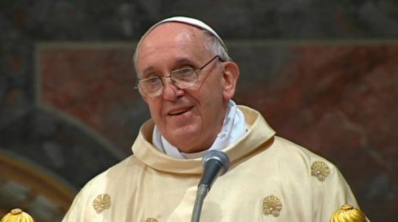 """Papa Francesco: """"Aids, nessun malato sia escluso dalle cure"""""""