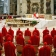 Papa Francesco ridisegna il collegio cardinalizio